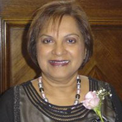 Norma Menezes Rahim